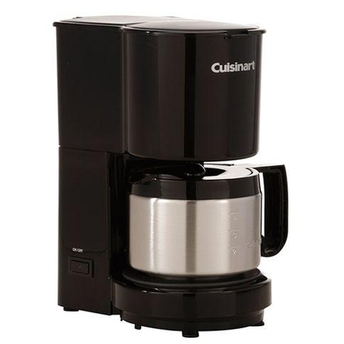 CAFETEIRA-PRETA-COM-JARRA-EM-INOX-CUISINART--220V