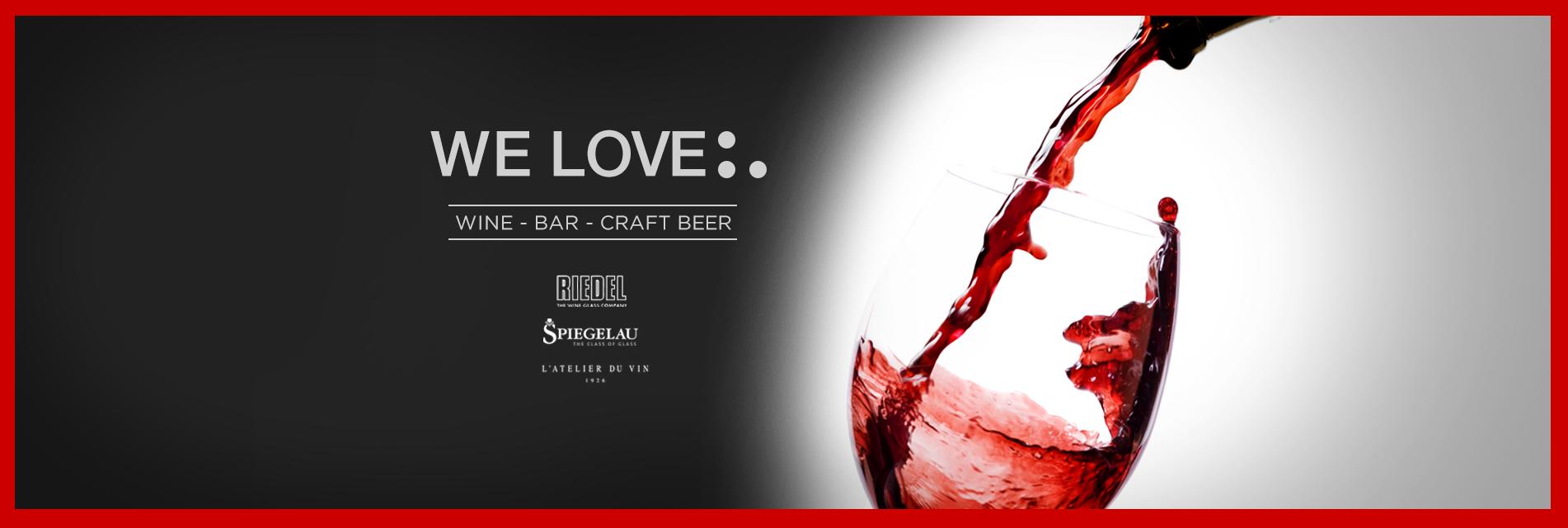 We love wine 2015