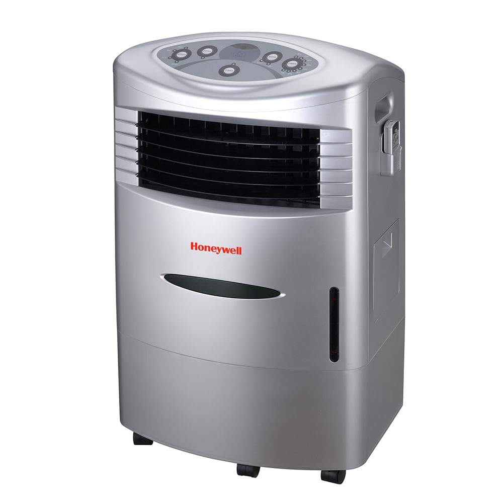 Climatizador de ar 20 litros cinza freeze honeywell cl20ae - Climatizador de agua ...