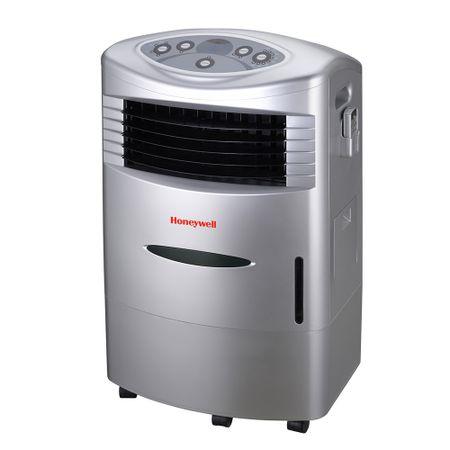 Climatizador de ar 20 litros cinza freeze Honeywell cl20ae - 127V