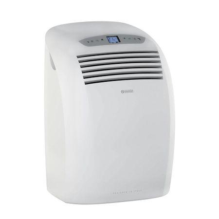 Ar condicionado portátil 10.000 btus branco nano silent Olimpia Splendid -127V