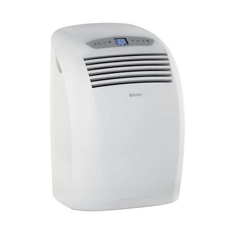 Ar condicionado portátil 10.000 btus branco nano silent Olimpia Splendid -220V