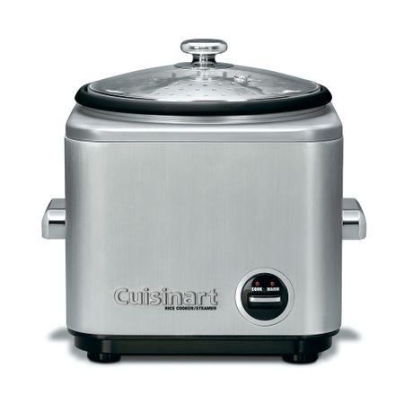Panela para arroz 8 xícaras Cuisinart -220V crc800br