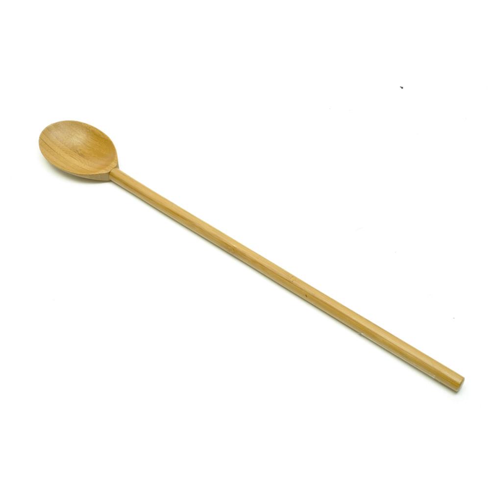 Colher para Serviço em Bambu 40,5cm Maxwell & Williams
