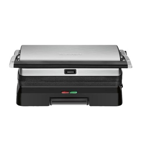GR-11BRB-GRILL-PANINI-PRESS-ACO-ESCOVADO-220V