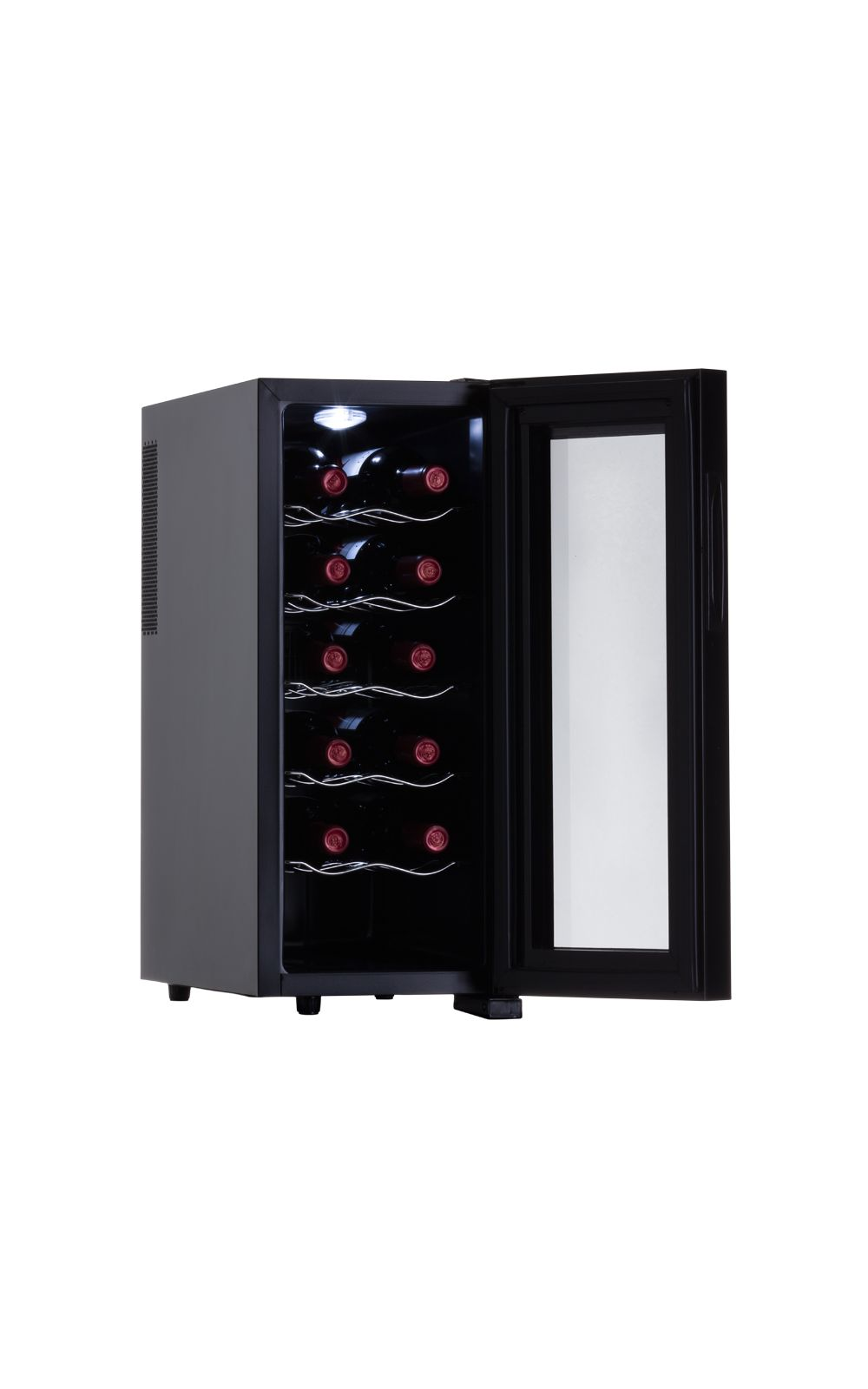 Foto 3 - Adega de vinho 12 garrafas (termoelétrica) Easy Cooler -220V jc-33c