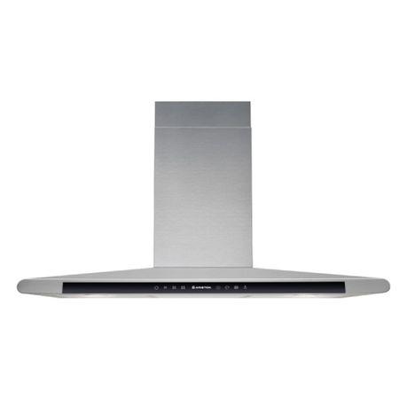 Coifa de Parede 90cm em Aço Inox HLC9-8 Ati X 220V Ariston