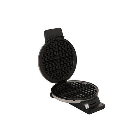 Maquina-para-waffle-em-aco-escovado-Cuisinart--220V-wmr-ca