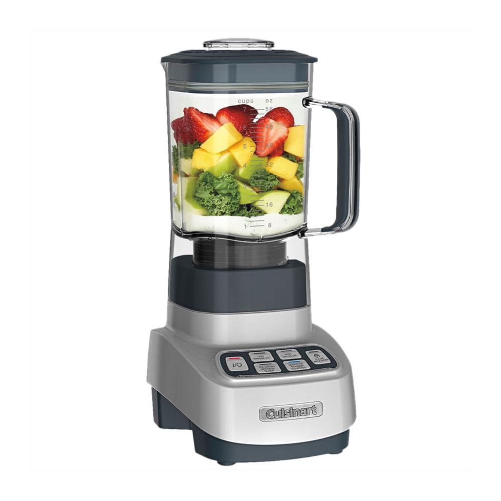 Liquidificador Velocity Ultra Spb-650br 127V Cuisinart