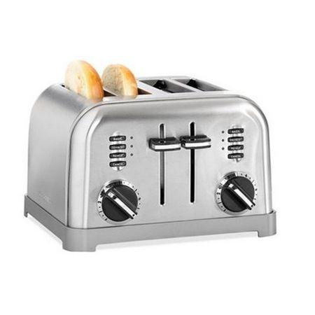 Torradeira-para-4-fatias-em-aco-escovado-Cuisinart--127V-cpt-180br