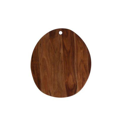 Tabua-para-servir-em-madeira-redonda-40cm-x-45cm-Maxwell---Williams