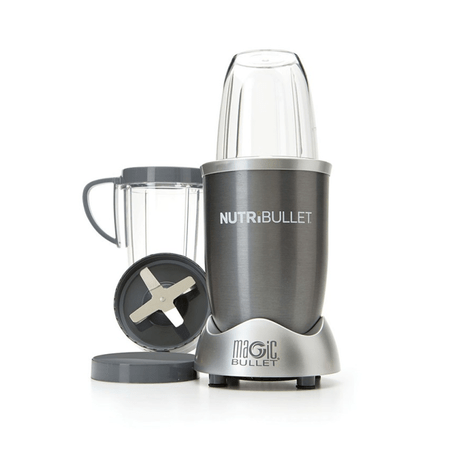 Extrator de nutrientes 8 peças 600W - 127V Nutribullet