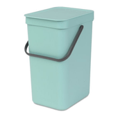 Lixeira-penduravel-em-polipropileno-verde-16-litros-sort---go-Brabantia