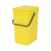 Lixeira-penduravel-em-polipropileno-amarela-16-litros-sort---go-Brabantia