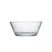 Saladeira-em-acrilico-25cm-x-11cm-peixe-3d-Kenya