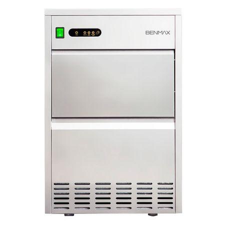 Máquina de gelo super ice 50kg Benmax - 220V