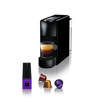Maquina-de-cafe-essenza-mini-preta-c30-Nespresso---220V