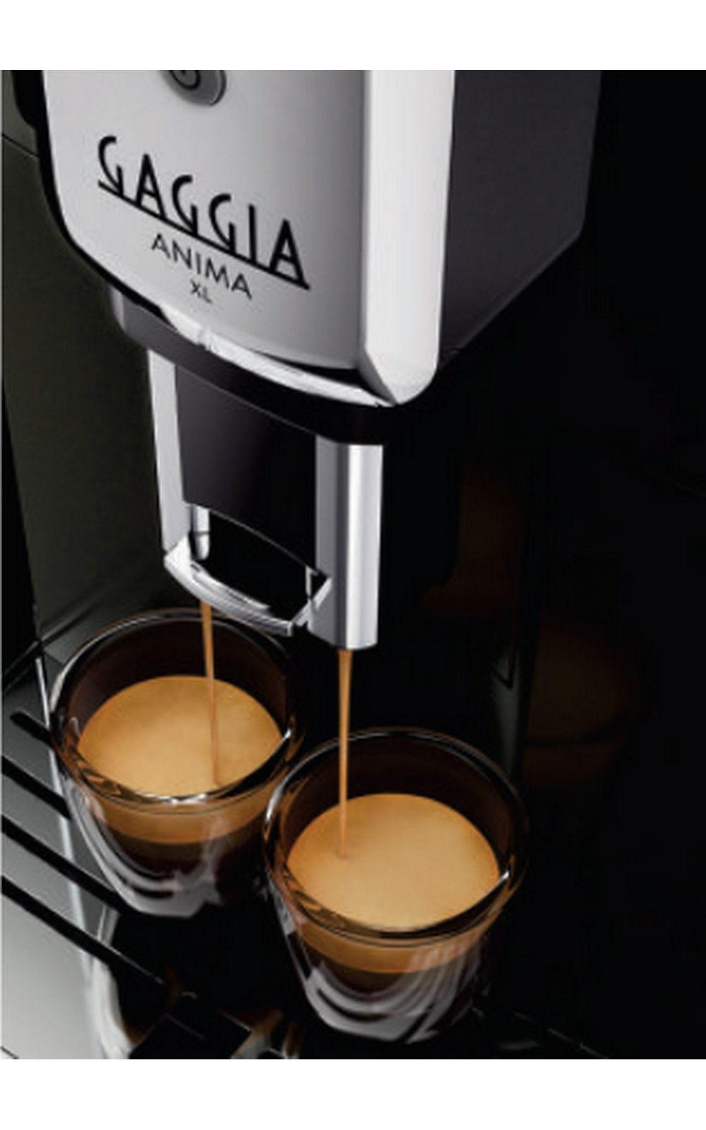 Foto 2 - Máquina de Café Espresso Automática Anima Pannarello 220V Gaggia