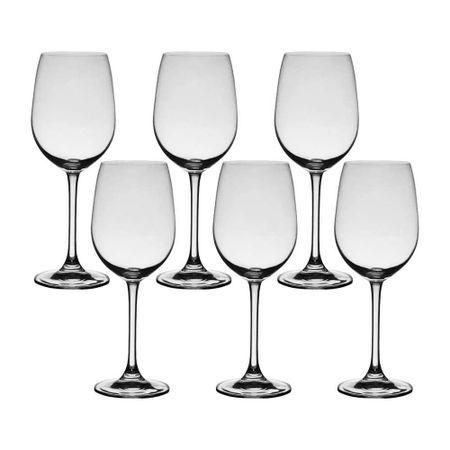 Conjunto-de-6-Tacas-de-Vinho-Tinto-em-Vidro-550ml-Flamenco-Bohemia