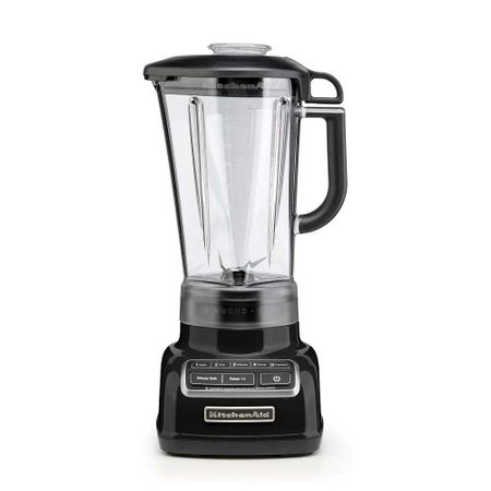 Liquidificador-Diamond-Kitchenaid---127V-Onyx-Black