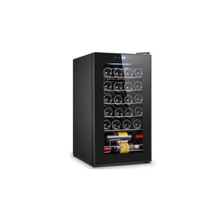 Adega-de-Vinho-com-Compressor-24-garrafas-Easy-Cooler-220V