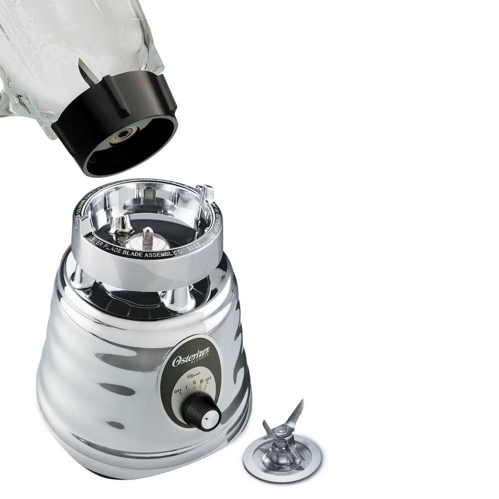 Liquidificador Osterizer 3 Velocidades 220V Oster