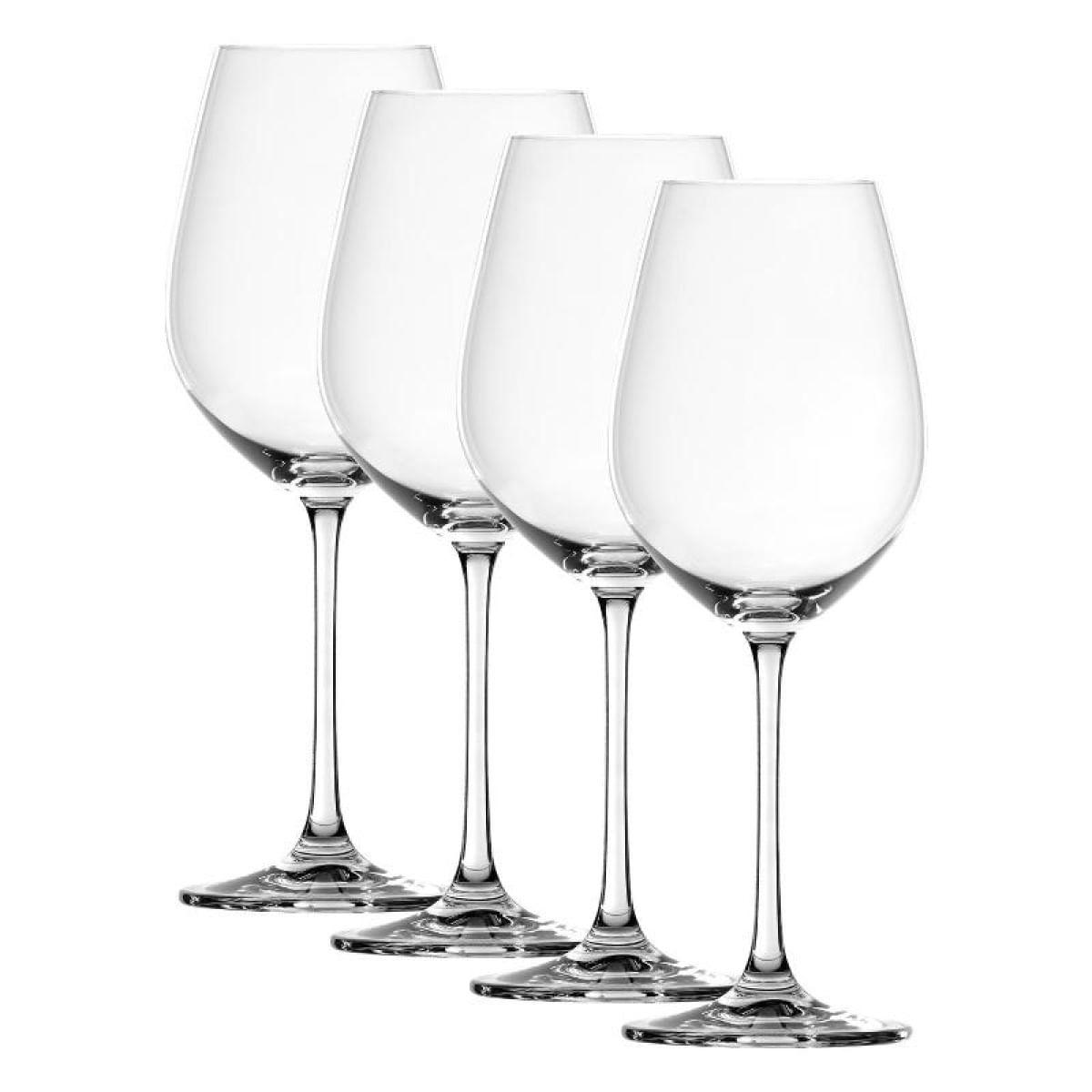 Conjunto de 4 Taças para Vinho Tinto 550ml Salute Spiegelau