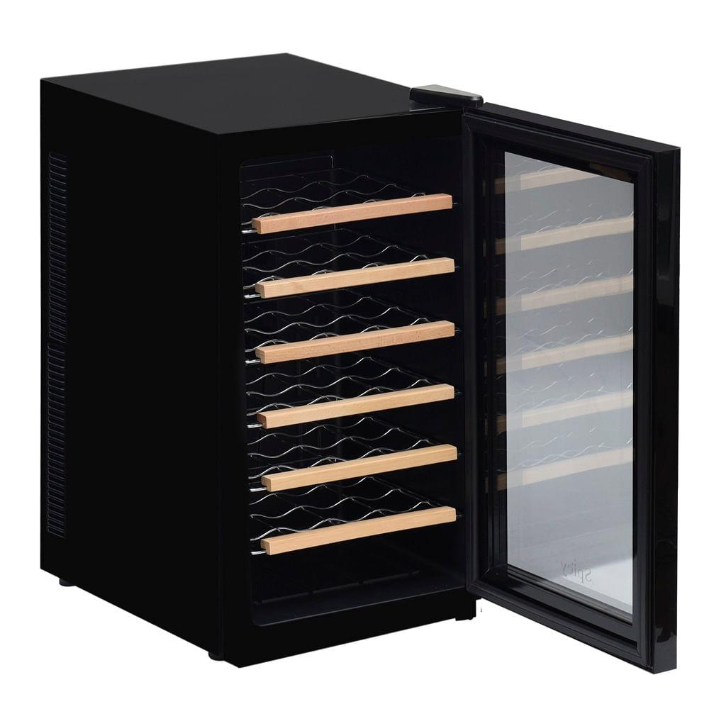 Climatizador Termoelétrico 28 Garrafas de 750ml 127V Spicy