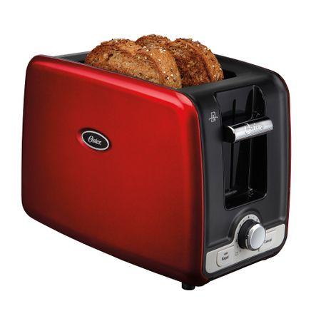 Torradeira Square Retrô Toaster 127V Oster