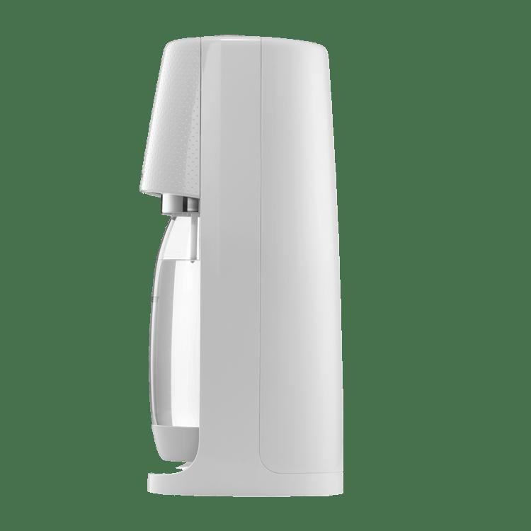 Máquina para Gaseificar Água Fizzi Sodastream Branca