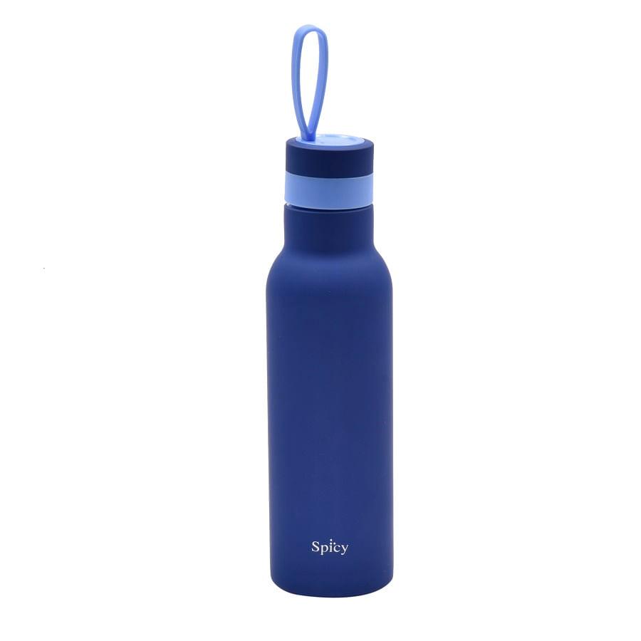 Garrafa Térmica 500ml Spicy Azul