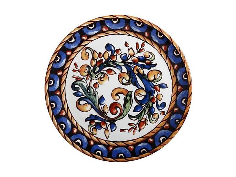 Prato em Cerâmica Salerno Trevi 31cm Maxwell & Williams