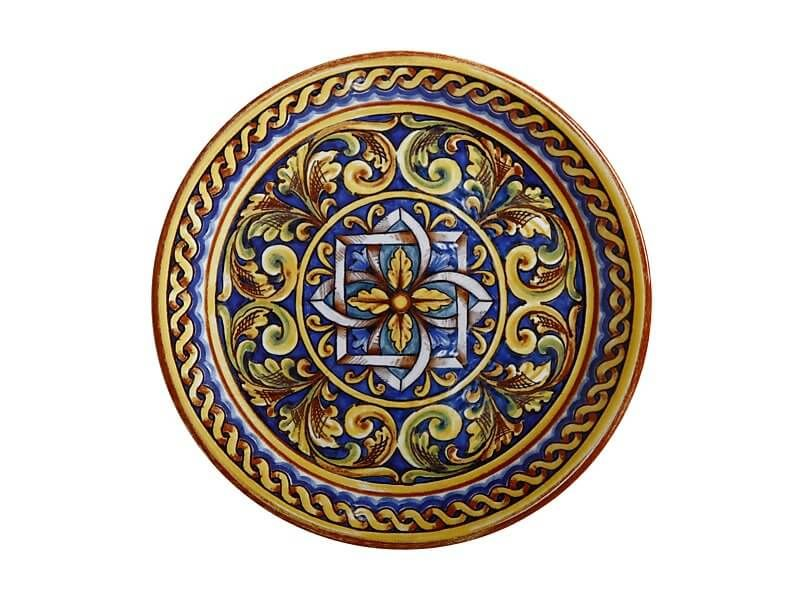 Prato em Cerâmica Salerno Duomo 31cm Maxwell & Williams