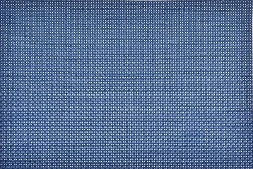Jogo Americano Colors 30x45cm Kenya Azul Marinho