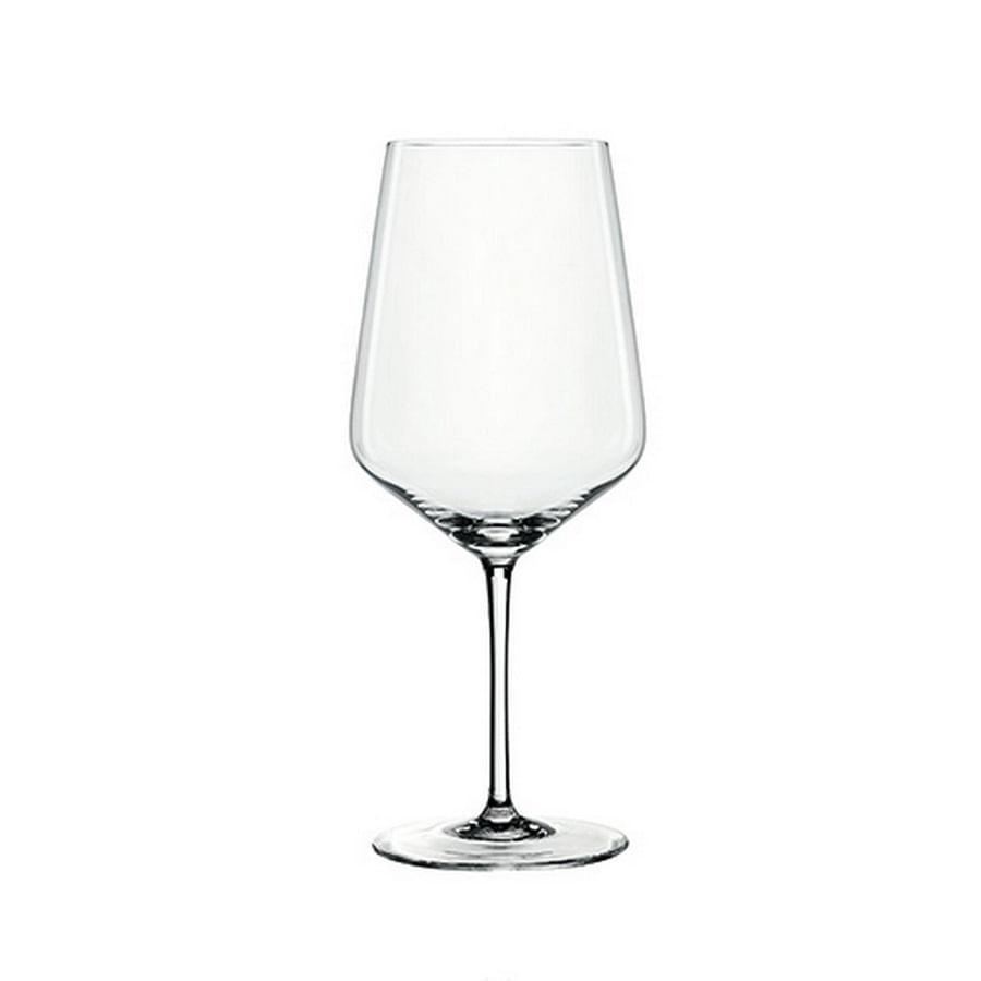 Conjunto de 4 Taças para Vinho Tinto em Vidro Cristalino Style Spiegelau