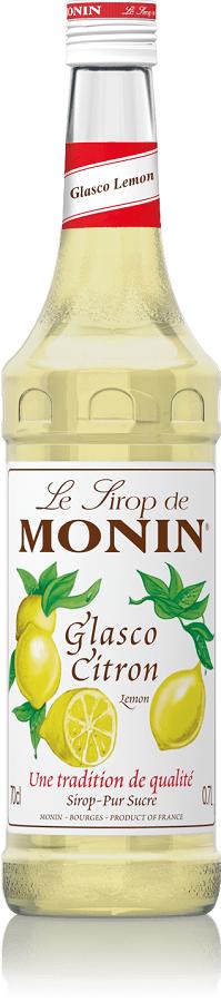 Xarope de Limão Siciliano 700ml Monin