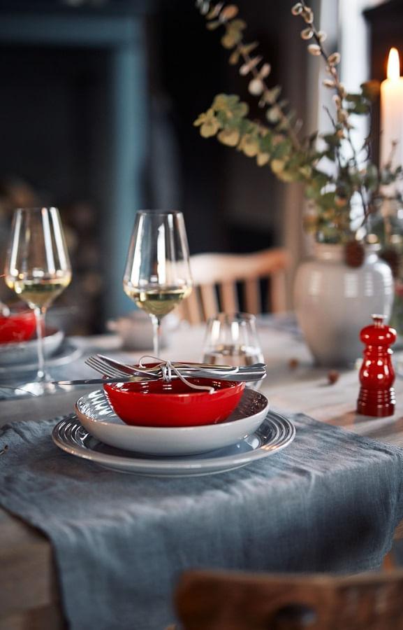 Bowl para Cereal 16cm Le Creuset Vermelho