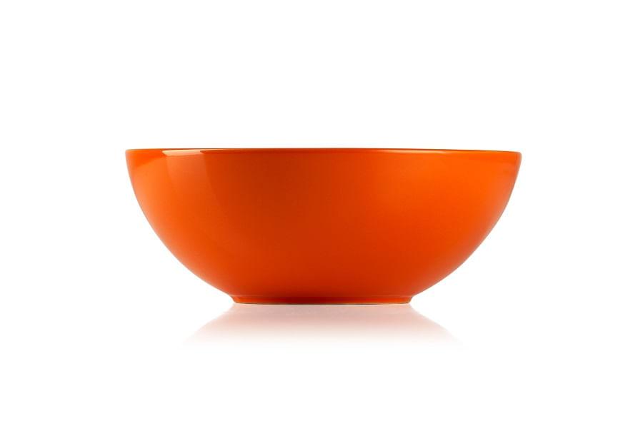 Bowl para Cereal 16cm Le Creuset Laranja