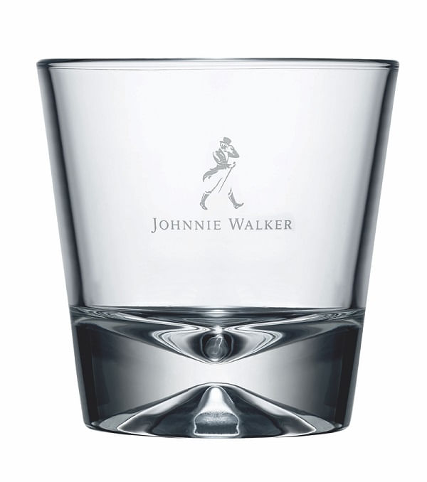 Copo para Whiskey Johnnie Walker 300ml Globimport