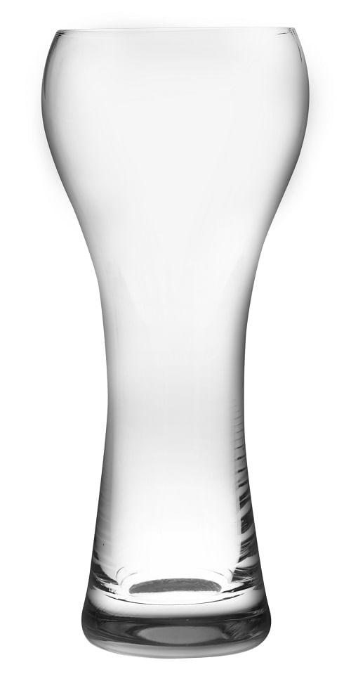 Conjunto de 4 Copos em Vidro para Cerveja Weisen 400ml FullFit