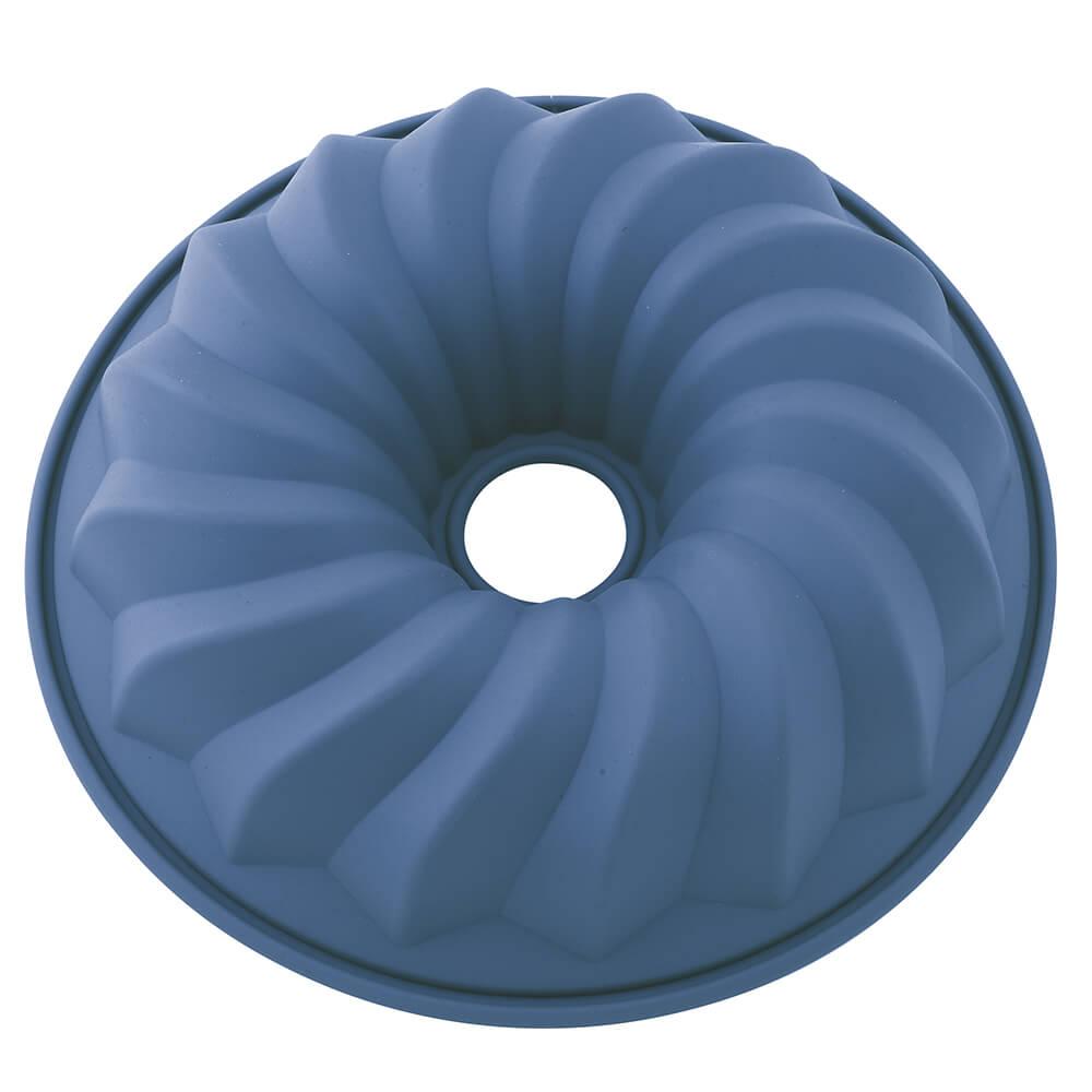 Forma Spiral em Silicone 25cm Spicy