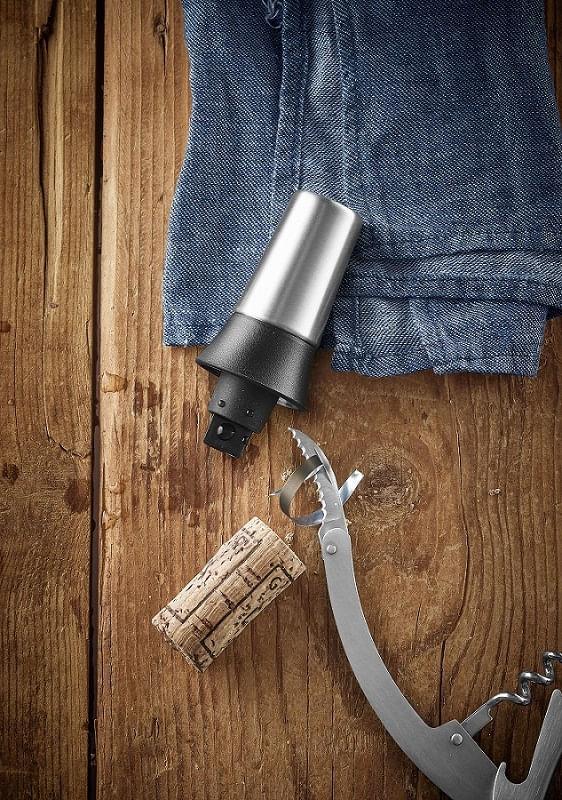 Aerador de Vinho em Inox 6cm WMF