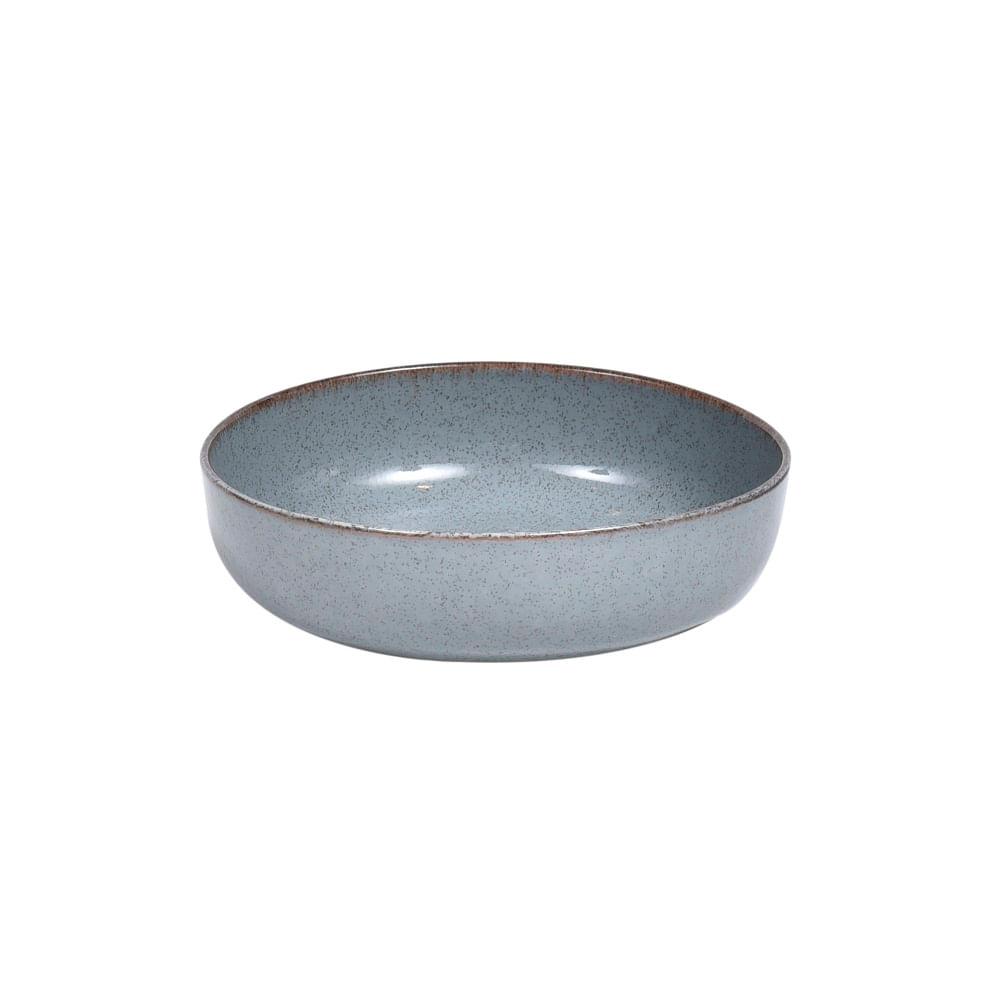 Bowl Mood em Porcelana 15cm Spicy Azul