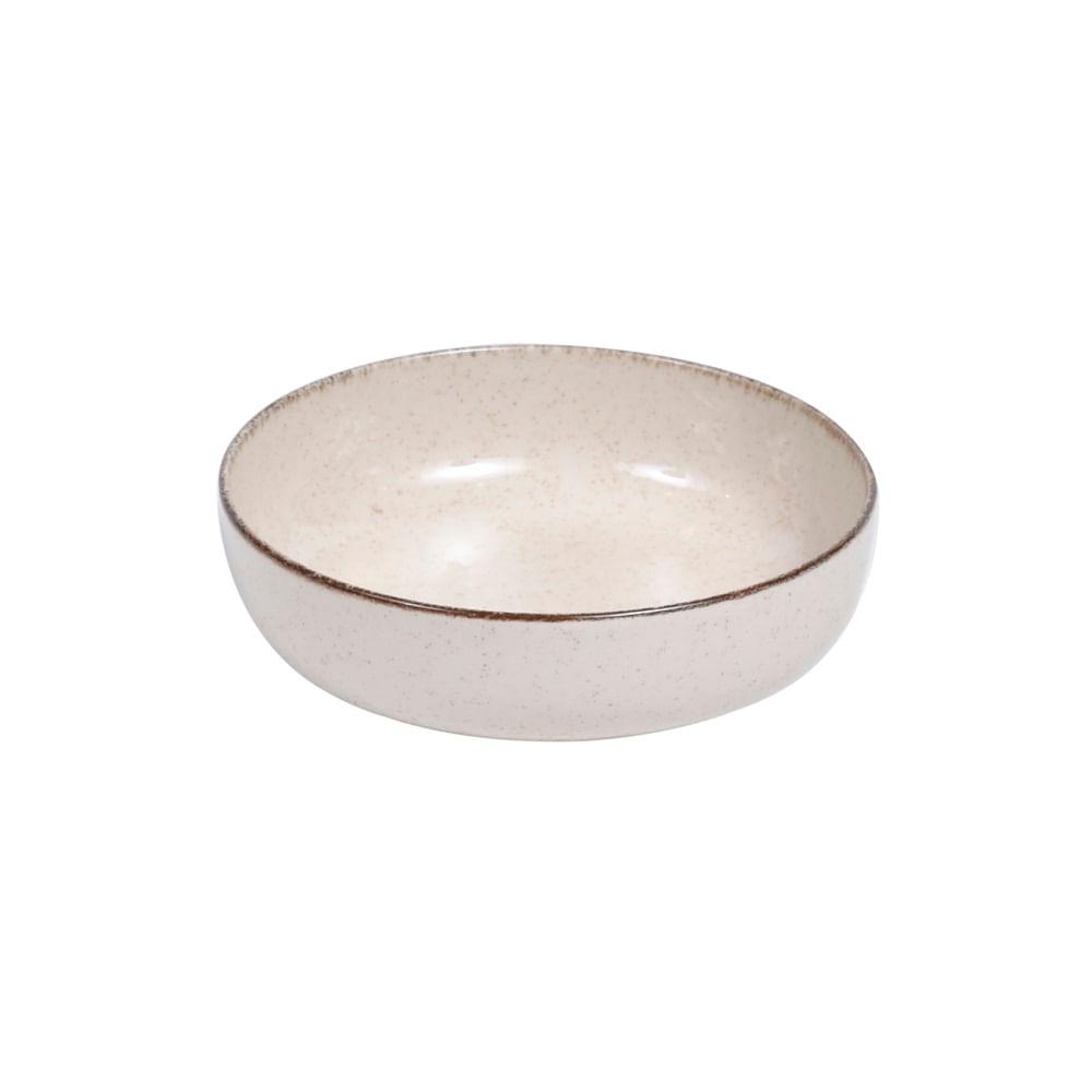 Bowl Mood em Porcelana 15cm Spicy Canela